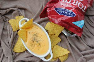 nachos pacchetto