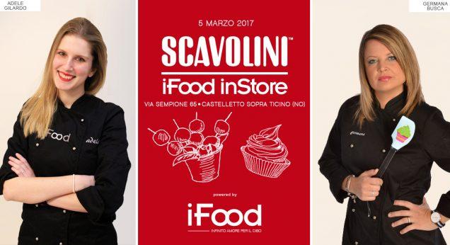 iFoodInStore - Castelletto Sopra Ticino